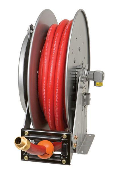 Carretel para enrolar cabos