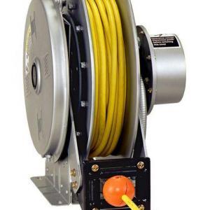 Carretel para cabos eletricos