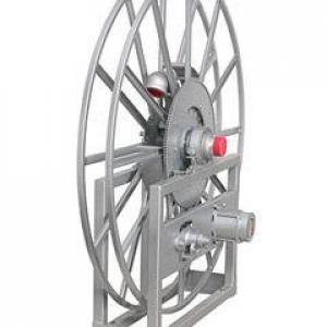 Enrolador de cabo industrial